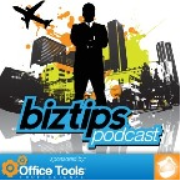 Biz Tips Podcast