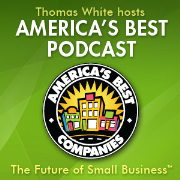 America's Best Companies Small Business Podcast