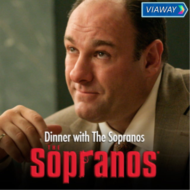 essay on supranos Fifteen years after the sopranos aired on british tv, read clive james' brilliant piece on the show's genius from 2003.