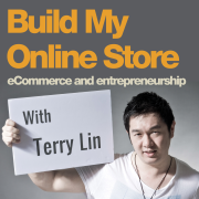 Build My Online Store - eCommerce and entrepreneurship