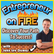 Entrepreneur On Fire | *** WOW *** | Daily interviews w/ today's most successful Entrepreneurs!