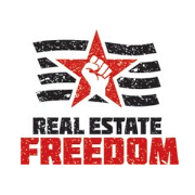 The Real Estate Freedom Podcast - Flip Properties and Make Money in Real Estate Investment like Rich Dad Kiyosaki and Trump