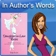 The Daughter-in-Law Rules by Sally Shields