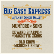 BIG EASY EXPRESS - Unseen