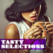 Tasty Selections Podcast (mp3)