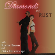 Diamonds and Rust
