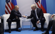 Trump & Russia: Sex, Spies and Scandal