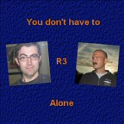 Episode 1 - You don't have to R3 alone