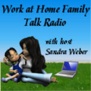Work At Home Family Talk Radio