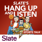 Hang Up and Listen: The Bionic Running Back Edition