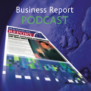 Business Report Podcast