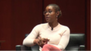 Pioneering Actress & Writer Issa Rae in Conversation with Amy Goodman