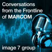 Conversations from the Frontline of Marcom