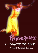 Dance to Live