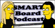 SMARTBoard Lessons Podcast