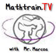 Mathtrain.TV Podcast