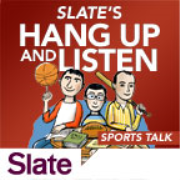 Hang Up and Listen: The Twirling a Hat on a Stick Edition