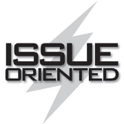Issue Oriented - iTunes Enhanced