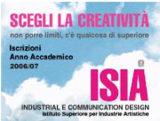 ISIA DESIGN FIRENZE - il Podcast