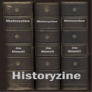 Historyzine: The History Podcast