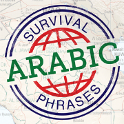 Arabic - SurvivalPhrases