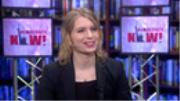 Web Bonus: Chelsea Manning on Fighting for Trans Rights, Dismantling the Prison System & More