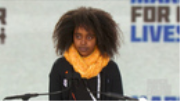 Naomi Wadler, 11: I Speak for Black Girls Victimized by Guns Whose Stories Don't Make the Front Page