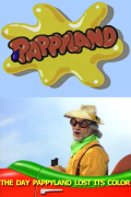 Pappyland, The Day Pappyland Lost Its Color