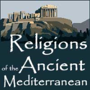 Religions of the Ancient Mediterranean » Podcast