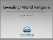 Revealing® World Religions