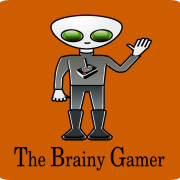 The Brainy Gamer Podcast