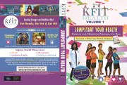 JUMPSTART YOUR HEALTH: Workouts with Anna and the KFIT Kids