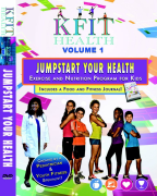 JUMPSTART YOUR HEALTH (Exercise and Nutrition Program for Kids)
