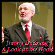 Jimmy DeYoung's A Look at the Book