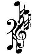 Jacksonville H.S, NC - Music Department Podcast