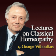 Classical Homeopathy - George Vithoulkas