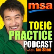 TOEIC® Practice with Ian Shen
