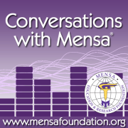 Conversations with Mensa