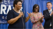 "Stacey Abrams on Her Historic Georgia Primary Victory & How to Win Real Change as ""Minority Leader"""