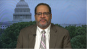"""Michael Eric Dyson: """"Many Republicans Have Normalized [Trump's] Vicious and Pathological Behavior"""""""