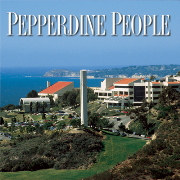 Pepperdine People Podcast