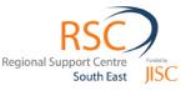 South East Learning Network - MKOB and Berks