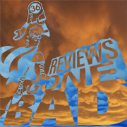 Reviews Gone Bad: Book Reviews and More by 36 Point