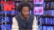 """Boots Riley on How His Hit Movie """"Sorry to Bother You"""" Slams Capitalism & Offers Solutions"""