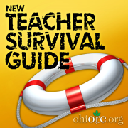 Science: New Teacher Survival Guide