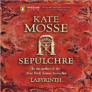 Kate Mosse (author, Orange Prize founder) Special. Part Two: Sepulchre