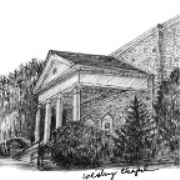 Houghton College Chapels