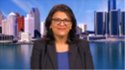 Rashida Tlaib on Her Historic Campaign, Ending the War in Yemen & Fighting for the Working Class