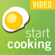 Start Cooking HD (720p for AppleTV)