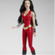 Be Still My Heart...Tonner's new Donna Troy!!!! ...and that Bitchy Emma Frost...